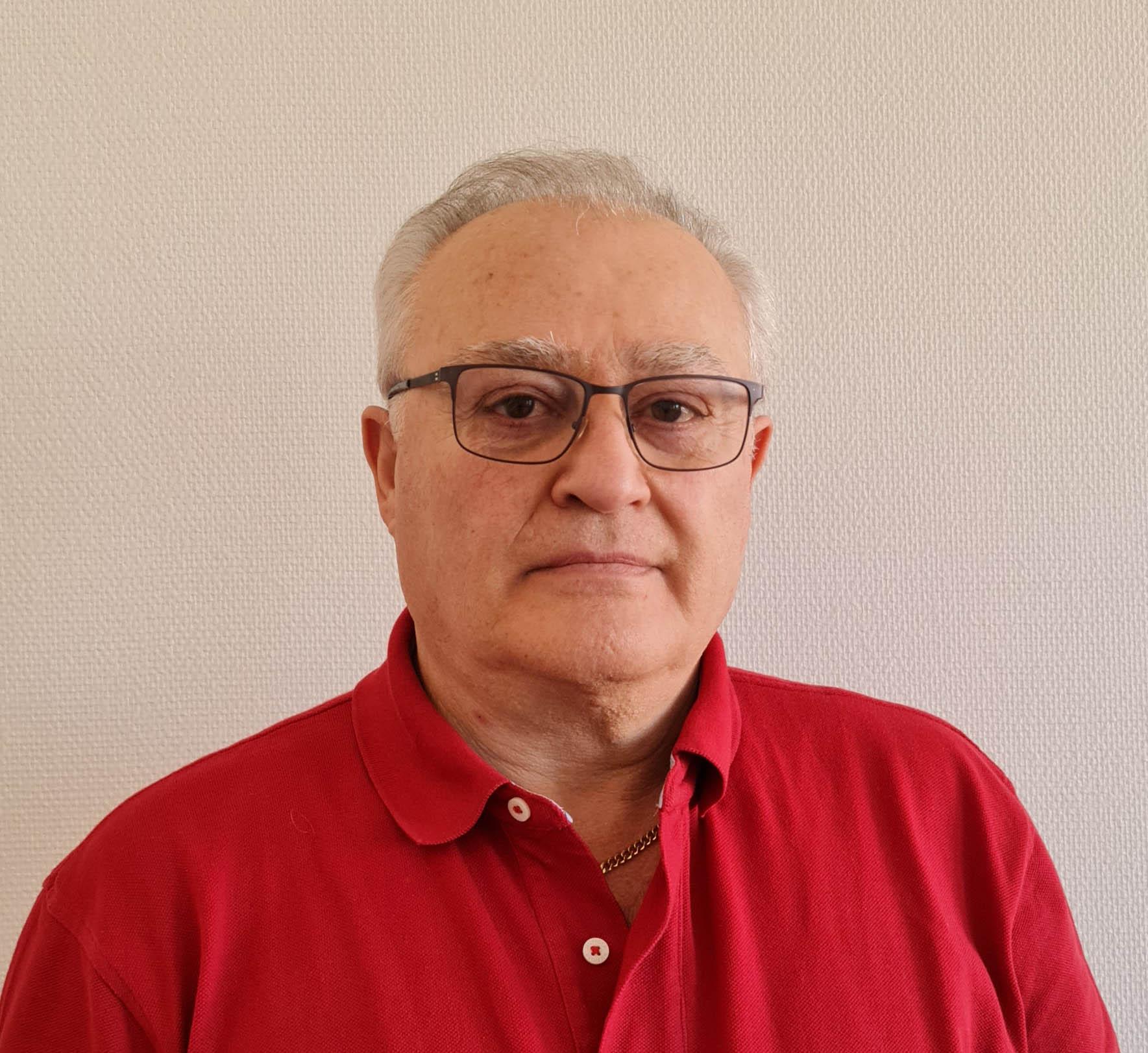 Kostas Naziropoulos